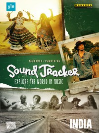 Yaffa, Sami: Sound tracker - India