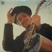 Dylan, Bob: Nashville Skyline