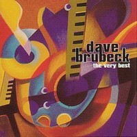 Brubeck, Dave: The very best of