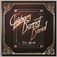 Bonnet, Graham: The book