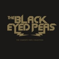 Black Eyed Peas: Complete vinyl collection