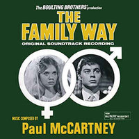 McCartney, Paul: Family way