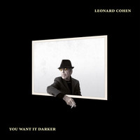 Cohen, Leonard: You want it darker