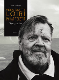 Loiri, Vesa-Matti / Kiiskinen, Timo : Pyhät tekstit