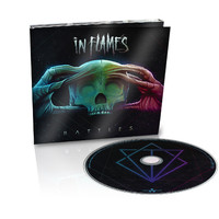 In Flames : Battles