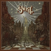 Ghost B.C. / Ghost (SWE) : Popestar