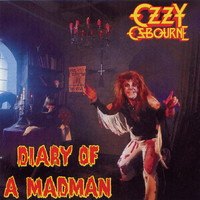 Osbourne, Ozzy: Diary of a Madman