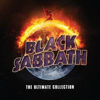 Black Sabbath: Ultimate collection