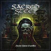 Sacred Steel: Heavy Metal Sacrifice
