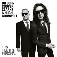 Cooper Clarke, John: This time it's personal