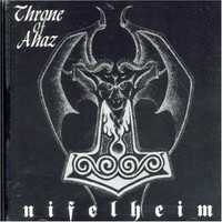 Throne Of Ahaz: Nifelheim