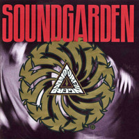 Soundgarden : Badmotorfinger