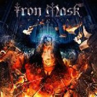 Iron Mask: Diabolica