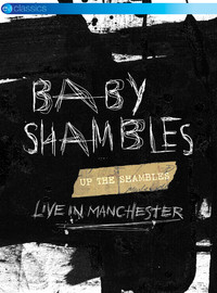 Babyshambles: Up the shambles