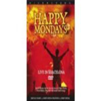 Happy Mondays: Live In Barcelona