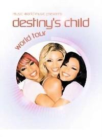 Destiny's Child: Music world music presents