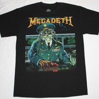 Megadeth: Holy Wars