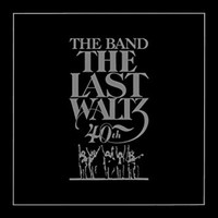 Band : Last Waltz