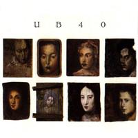 UB40 : UB40
