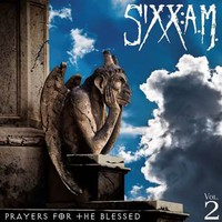 Sixx: A.M.: Prayers For The Blessed