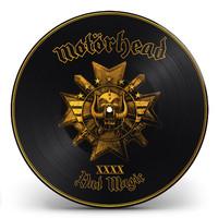 Motörhead : Bad Magic