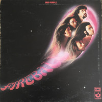 Deep Purple : Fireball