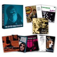 Belle & Sebastian: Jeepster singles collection