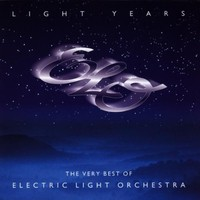 Electric Light Orchestra: Light years:the very best of