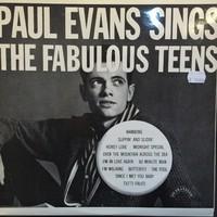 Evans, Paul: Paul Evans Sings The Fabulous Teens
