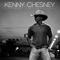 Chesney, Kenny: Cosmic hallelujah
