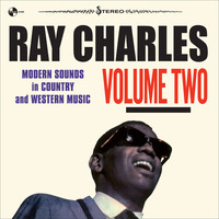 Charles, Ray: Modern sounds in country and western music, vol. 2