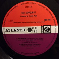 Led Zeppelin: II
