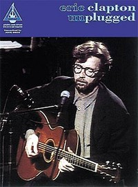 Clapton, Eric: Unplugged