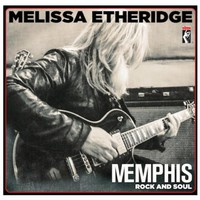 Etheridge, Melissa: Memphis rock and soul