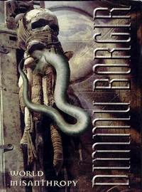 Dimmu Borgir: World misanthropy -ltd. 2dvd + cd-