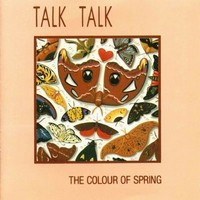 Talk Talk: Colour of spring