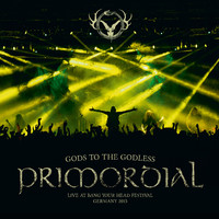 Primordial: God To The Godless