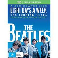 Beatles: Eight days a week