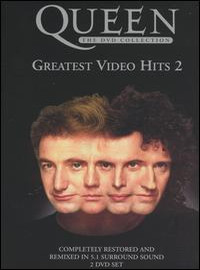 Queen: Greatest video hits 2