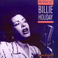 Holiday, Billie: The best of Billie Holiday