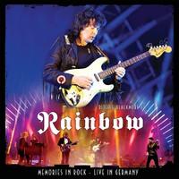 Rainbow: Memories in rock -live in Germany