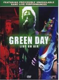 Green Day: Live On Air