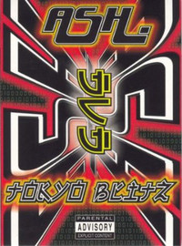 Ash: Tokyo Blitz