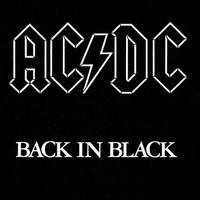 AC/DC : Back In Black