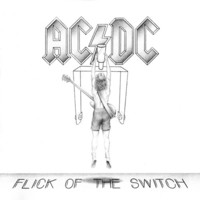 AC/DC : Flick Of The Switch