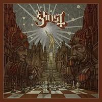 Ghost (Swe) / Ghost B.C. : Popestar