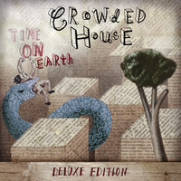 Crowded House: Time on earth