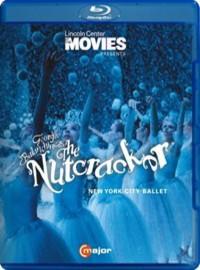 Tchaikovsky, Pyotr: The nutcracker