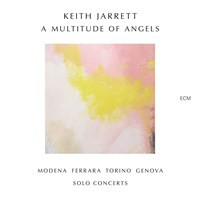 Jarrett, Keith: A multitude of angels