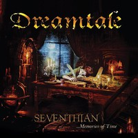 Dreamtale: Seventhian ...memories of time